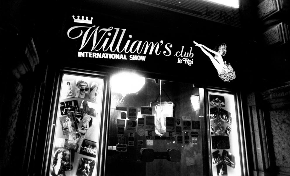 William's